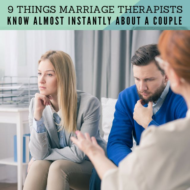 Advice 9 things i wish id known marriage